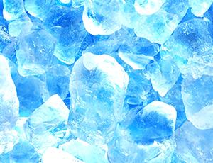 氷(1袋)写真